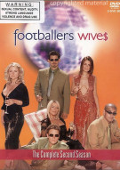 Footballers Wives: The Complete Second Season
