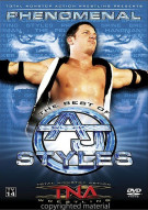 Total Nonstop Action Wrestling: Phenomenal - The Best of AJ Styles