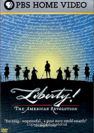 Liberty!: The American Revolution