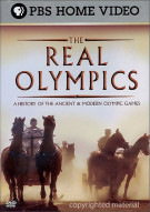 Real Olympics, The