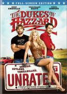 Dukes Of Hazzard: Unrated (Fullscreen)