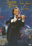 Andre Rieu: New Years in Vienna