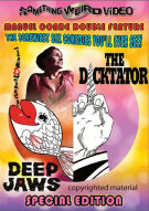 Deep Jaws / The Dicktator (Double Feature)