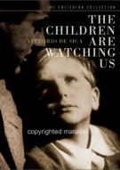 Children Are Watching Us, The: The Criterion Collection