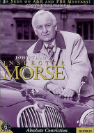 Inspector Morse: Absolute Conviction Set