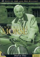 Inspector Morse: Dead On Time Set