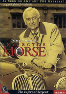 Inspector Morse: Infernal Serpent Set