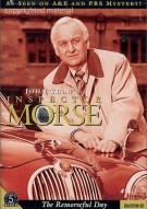 Inspector Morse: Remorseful Day Set