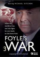 Foyles War: Set 3
