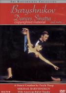 Baryshnikov Dances Sinatra