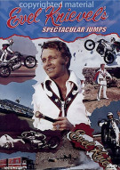 Evel Knievels Spectacular Jumps