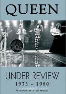 Queen: Under Review - 1973-1980