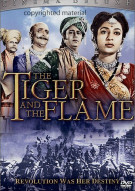 Tiger And The Flame, The