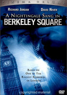 Nightingale Sang In Berkeley Square, A