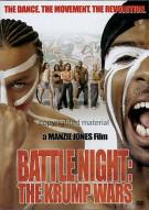 Battle Night: Krump Wars