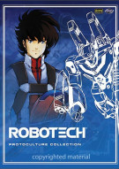 Robotech: Protoculture Collection