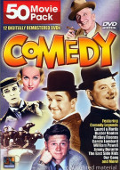 Comedy Classics: 50 Movie Pack