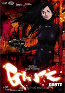 Gantz: Volume 9 - Judge, Jury & Executioner