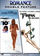 Romance Double Feature: 10 / Tarzan, The Ape Man