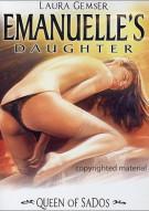 Emanuelles Daughter: Queen of Sados