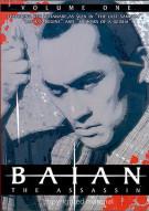 Baian The Assassin: Volume 1