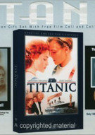 Titanic (Limited Edition Gift Set With Coin & Film Cell)