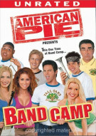 American Pie Presents Band Camp: Unrated