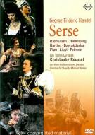 George Frideric Handel: Serse