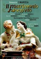 Domenico Cimarosa: Il Matrimonio Segreto