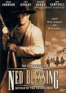 Ned Blessing: Return Of The Hooded Man