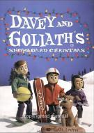 Davey & Goliaths Snowboard Christmas