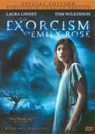 Exorcism Of Emily Rose, The: Unrated