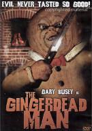 Gingerdead Man, The