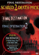 Final Destination: Scared 2 Death Pack