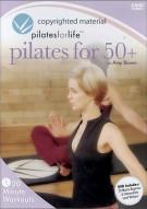 Pilates For Life: Pilates For 50+