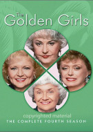 Golden Girls, The: The Complete Fourth Season