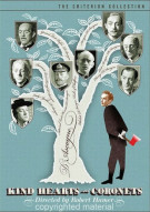 Kind Hearts And Coronets: The Criterion Collection