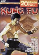 Kung Fu: 20 Movie Pack