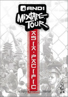 And 1 Mix Tape Tour: Asia-Pacific