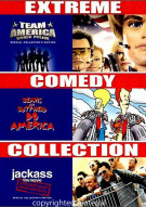 Extreme Comedy Collection (3 Pack)