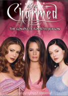 Charmed: The Complete Fourth Season