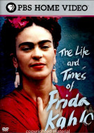 Life And Times of Frida Kahlo, The