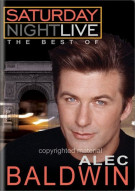 Saturday Night Live: The Best Of Alec Baldwin
