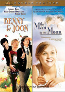Man In The Moon / Benny & Joon (Double Feature)