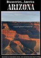 Discoveries...America:  Arizona