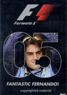 F1: Formula 1 -  Fantastic Fernando!