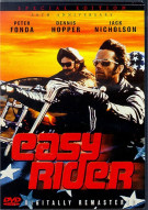 Easy Rider: 30th Anniversary Special Edition