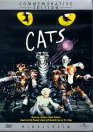 Cats:  Commemorative Edition