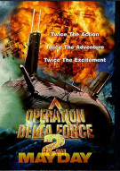 Operation Delta  2: Mayday