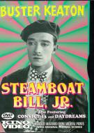 Steamboat Bill, Jr.